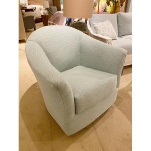 Braxton Culler Weston Swivel Chair