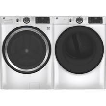 See Details - GE Front Load Laundry Set