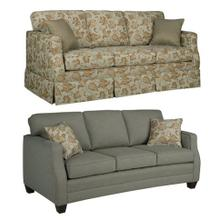Style 9538 & 9539 Small Spaces Collection- Sofa