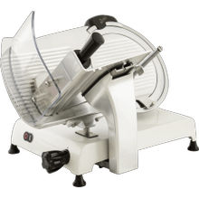 Berkel Red Line 300 Electric Food Slicer White, 12-Inches Blade