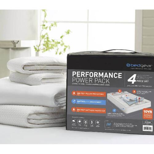 Bed Gear - Dri-Tec PERFORMANCE Power Pack