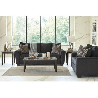 Wixon Sofa and Loveseat Set