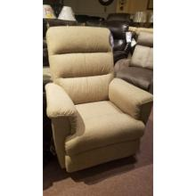 La-Z-Boy Fabric Rocker Recliner