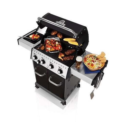 Broil King - Broil King Baron 440 Grill