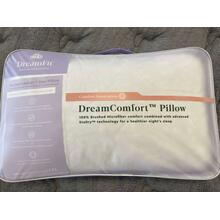 DreamComfort Standard/Queen Reversible Pillow