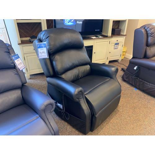 Navy Decompression Chair
