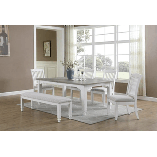 Centerville 6pc Dining Set