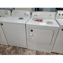 TOPLOAD WASHER AND DRYER SET BASIC TYPE