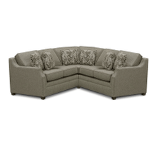 Wilder Sectional 6W00- 2PC SECTIONAL