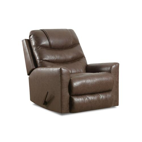 Raleigh Coffee Recliner