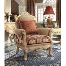 Homey Desing HD1985C Living Room Accent Chair Houston Texas
