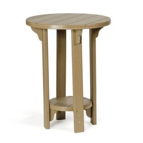 """Leisure Lawns Collection - #730B 30"""" Pub Table (39"""" tall) or #730C 30"""" Small Round Table (36"""" tall)"""
