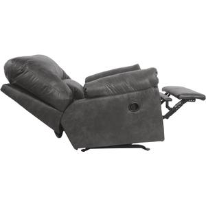 Bladen Grey 3PC Package: Sofa, Loveseat & Recliner (12001)