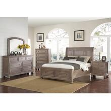 Allegra Bedroom Set