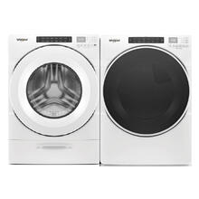 WHIRLPOOL Front Load Washer & Dryer-Open Box **Colorado Exclusive**