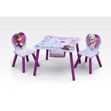 Frozen Table & Chair Set w/ Storage