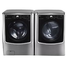 LG Front Load Washer & Electric Dryer- Open Box **Colorado Exclusive**