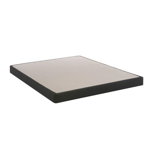 Sealy - Sealy SMB 2020 Low Profile (5Inches) Foundation - Black