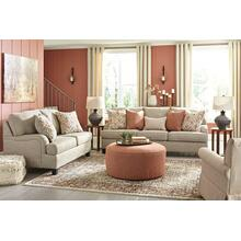 Almanza Sofa and Loveseat