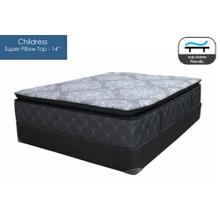 See Details - Childress - Super Pillow Top
