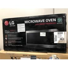 2.0 cu. ft. NeoChef Countertop Microwave with Smart Inverter and EasyClean® **NEW IN BOX** West Des Moines Location