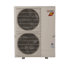 DUCTLESS SYSTEMS - MXZ OUTDOOR UNIT
