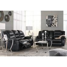 Reclining Sofa and Loveseat - Also available in red