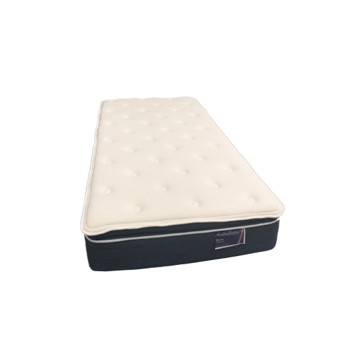 "Bryce 11"" Pillow Top Mattress"