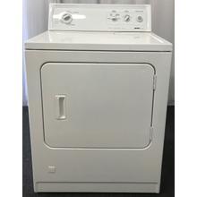 Kenmore 90 Series Gas Dryer