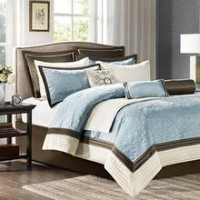Juliana Comforter Set - Queen