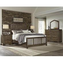 DT McCall's Exclusive Bedroom Group 001