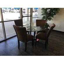 Coaster Bloomfield Dining Set