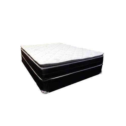 Biscayne Bedding - Leisure Key - Pillow Top