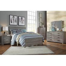Culverbach Bedroom Collection