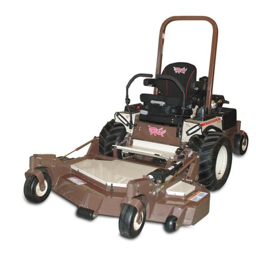 elivering powerful, high-tech performance and unparalleled fuel economy, the Grasshopper Model 937 EFI riding lawn mower with zero-turn maneuverability features an Electronic Fuel Injection (EFI) engine that maximizes fuel efficiency. The PowerFold® deck lift/electric height adjustment of the out-front deck raises the deck to a near vertical position for easy cleaning. The deck can be replaced with several grounds-maintenance implements.