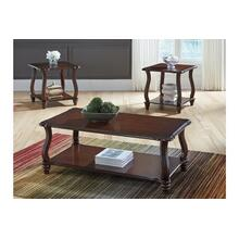 See Details - Carshaw Table (set of 3)