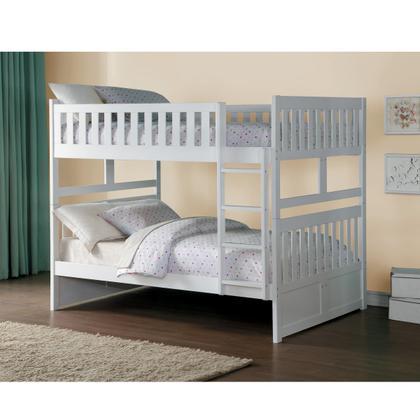 Galen - Full/Full Bunk Bed