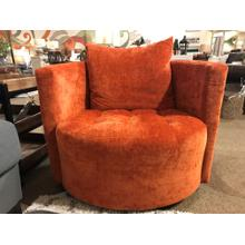 Rockefeller Swivel Chair