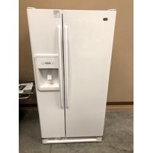 Used Maytag Side By Side Refrigerator