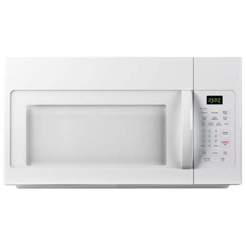 1.6 cu ft Over-The-Range Microwave