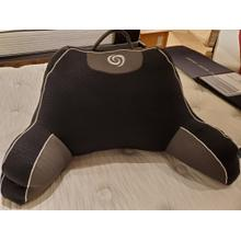 Black/Grey Dri-Tec Backrest