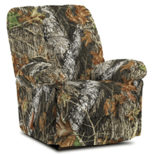 BROSMER ROCKER RECLINER in CAMO        (9MW87-27236,27514)