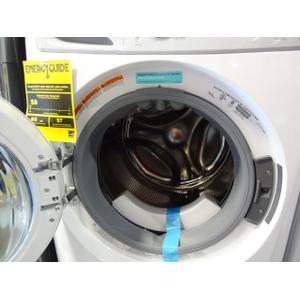 Electrolux - Electrolux Front Load Washer 4.3 CF.