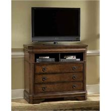 See Details - Sheridan Media Chest