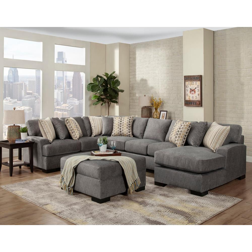 See Details - Derby Sectional