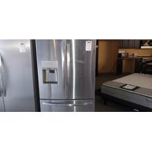 SCRATCH & DENT FRIGIDAIRE 26.8 cu. ft. FRENCH DOOR REFRIGERATOR