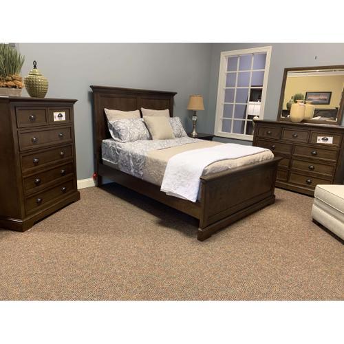 Tamarack Queen Bedroom Set