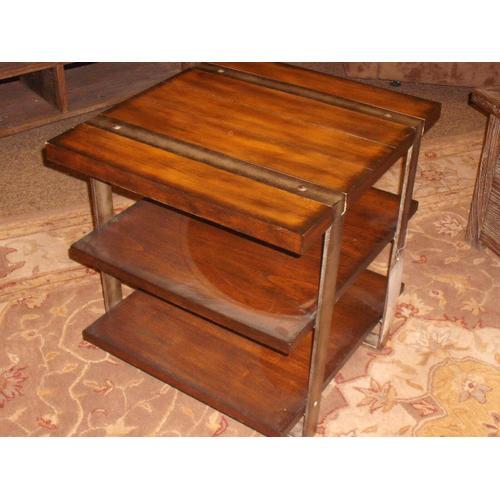 A convenient end table at a great price..  746-3
