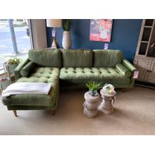 See Details - Roma Sectional
