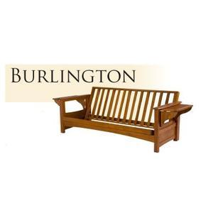 Gallery - Burlington Tray Arm Futon